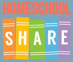 Homeschool Share Logo